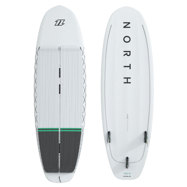 North Cross 2021 surfboard