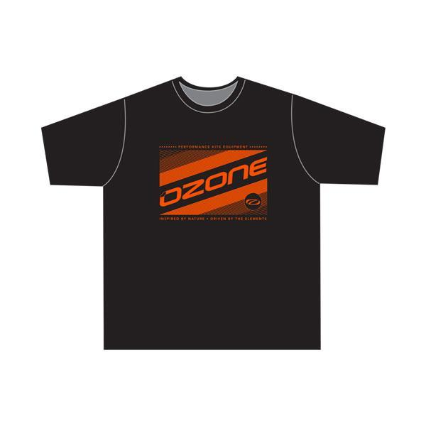 Ozone T-Shirt Performance Kite Equipment