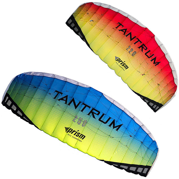 Prism Tantrum Dual line trainer kite