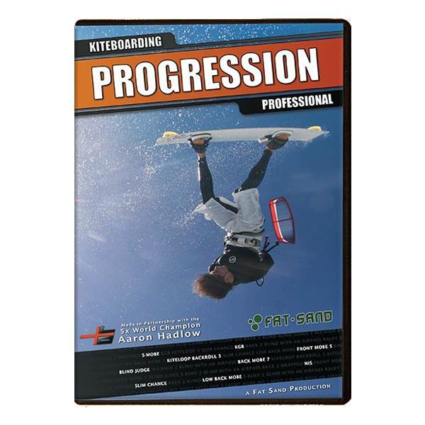 Progression Professional DVD