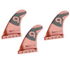 Quobba Fins Q Medium Thruster Set