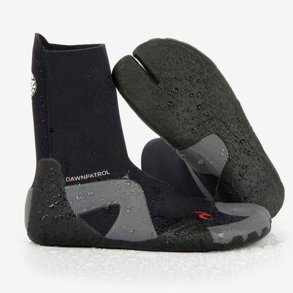 Rip Curl Dawn Patrol 3mm Split Toe Booties
