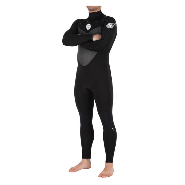 Rip Curl Flashbomb Chest Zip 3/2mm Wetsuit Steamer