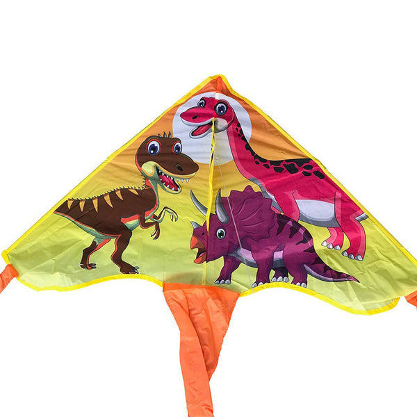 Windspeed Dinosaur Delta kite