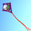 Windspeed Dragon diamond kite