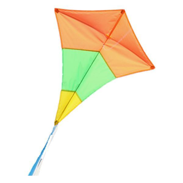 Windspeed Tri-colour diamond