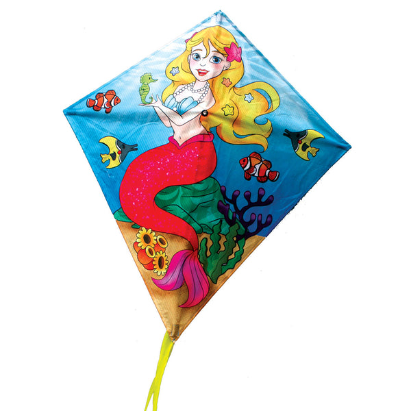 Windspeed Mermaid Kite