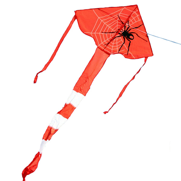 Windspeed Spider Delta kite