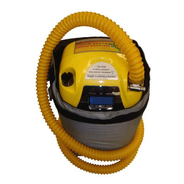 Electric Pump Delux - Island Inflator