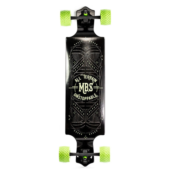 MBS All-Terrain Lomgboard