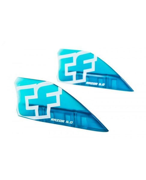 Crazyfly Razor 50mm Fin set