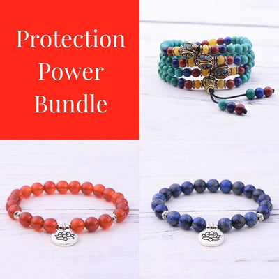 Protection Power Bundle - Paybackgift