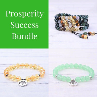 Prosperity Success Bundle - Paybackgift
