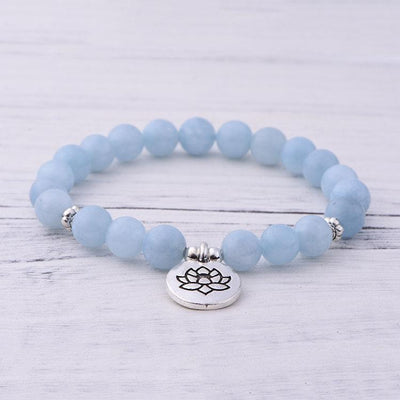 Aquamarine Throat Chakra Bundle - Paybackgift