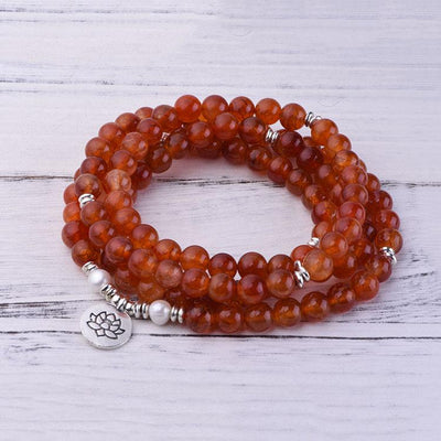 Orange Carnelian Sacral Chakra Bundle