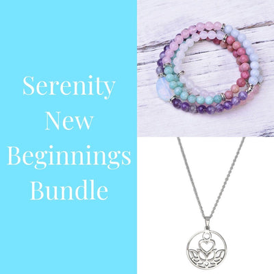 Serenity New Beginnings Bundle - Paybackgift