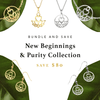 Complete Purity & New Beginnings Set (Gold + Silver) - Paybackgift