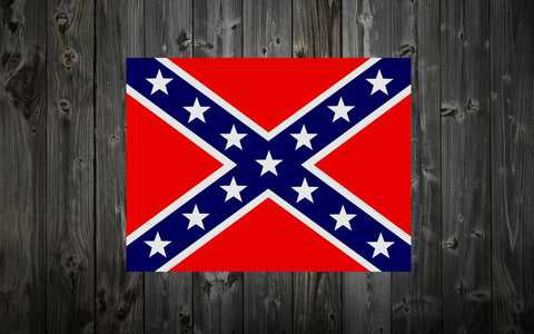 Confederate Battle Flag 5 ft. x 8 ft.