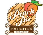 Peach Pie Patches
