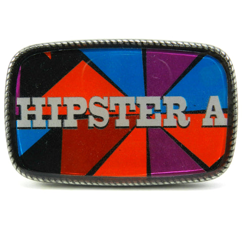 Hipster A