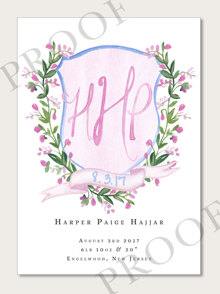 The Harper Collection - Print