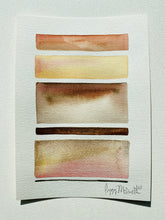 Load image into Gallery viewer, Strength in Colors Series, Whodrew Original #4