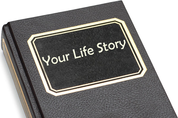 Publish Your Life Story