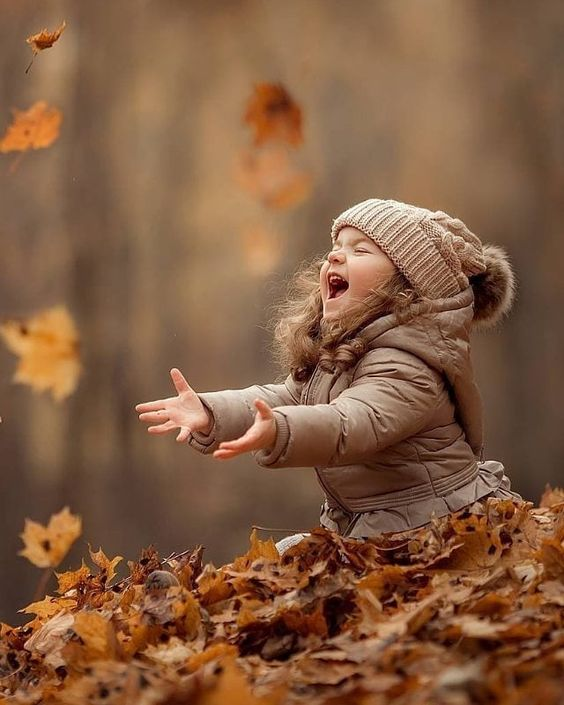 Outdoor Activities That Your Kids Will Love for Fall