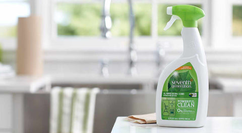 Seventh Generation All Purpose Natural Cleaner