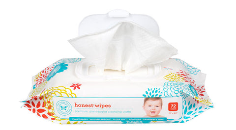 Honest Cleaning Wipes