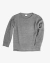 Sustainable Merino Sweater
