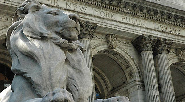 New York Public Library Story Time