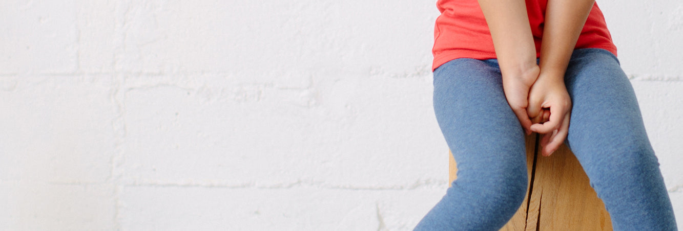 Organic Toddler Leggings by 12|12