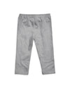 The Daily Legging Heather Grey