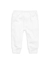 The Daily Pant White