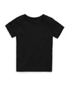 The Daily Short Sleeve Tee Black