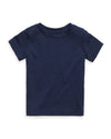 The Daily Short Sleeve Tee Navy