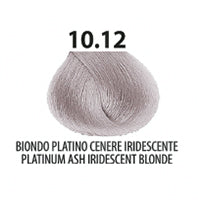The Mineral Collection - Hair Color - Platinum Ash Iridescent Blonde