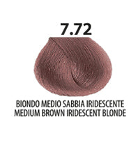 The Mineral Collection - Hair Color - Medium Brown Iridescent Blonde