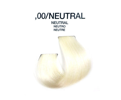 Cream Hair Color - Neutral