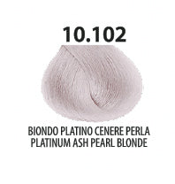 The Mineral Collection - Hair Color - Platinum Ash Pearl Blonde