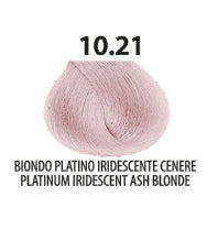 The Mineral Collection - Hair Color - Platinum Iridescent Ash Blonde