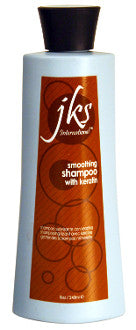 Smoothing Shampoo with Keratin
