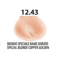 Mineral Collection - Hair Color - Special Blonde Copper Golden