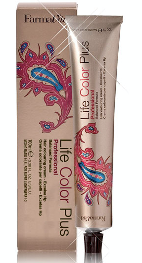 The Mineral Collection - Hair Color - Pink