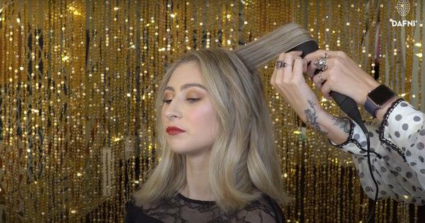 Dafni Go: How to create loose waves | DAFNI AUSTRALIA