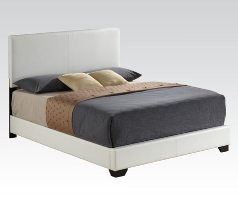 Ireland Full Upholstered Platform Bed (Multiple Sizes)