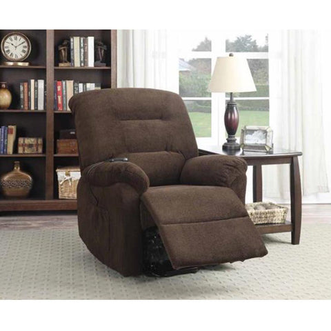 Fabric Power Lift Recliner (Different Color Options)