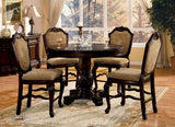 Chateau De Ville 5 Piece Counter Height Dining Set