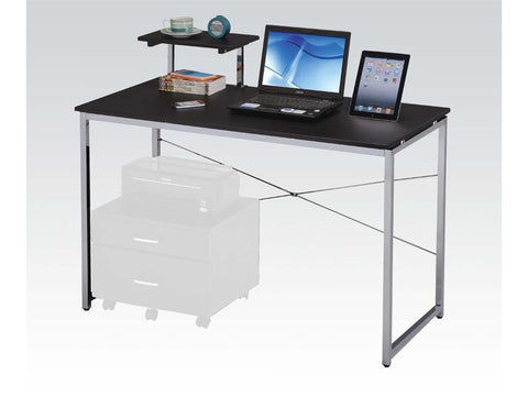Ellis Black Computer Desk